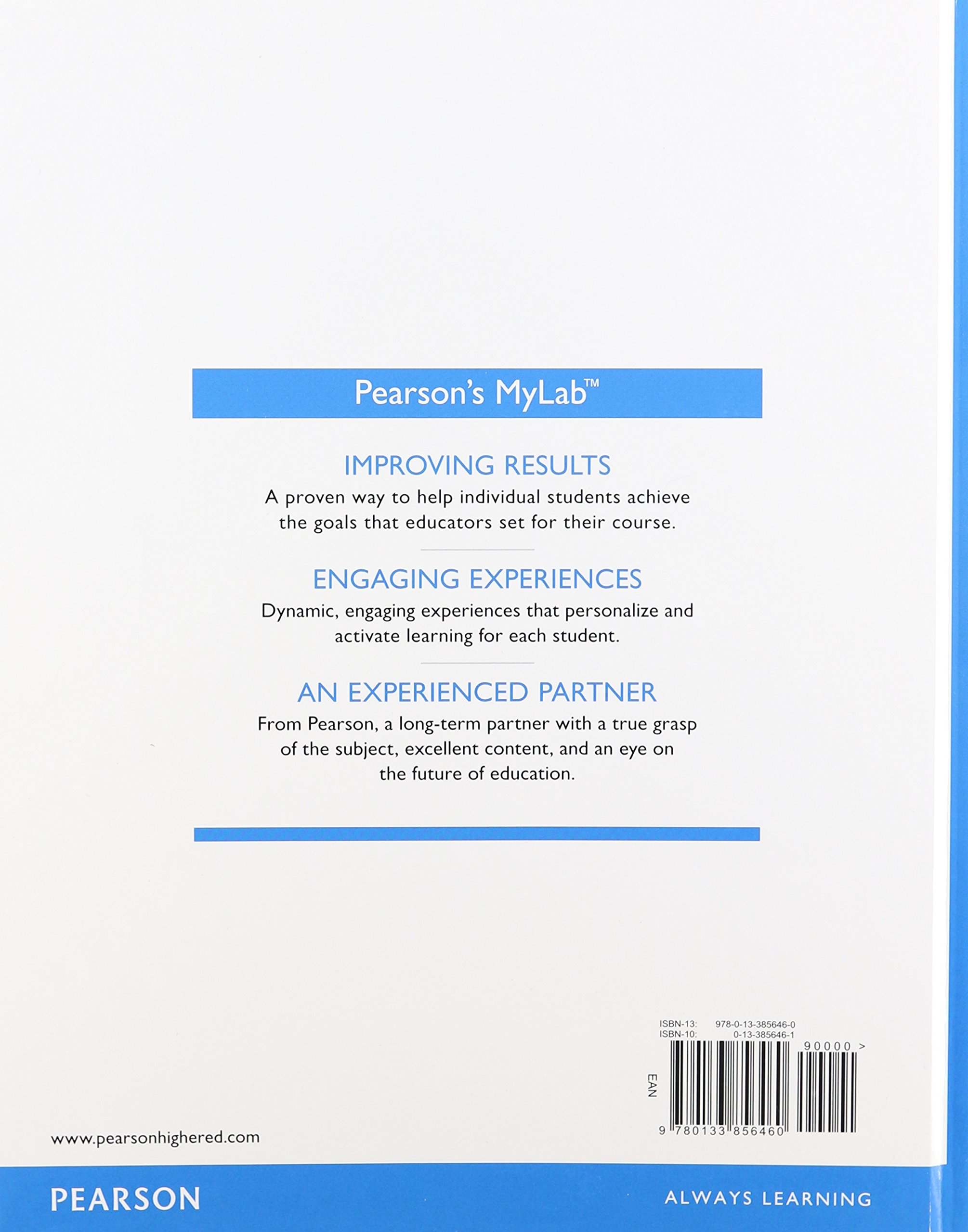 Marketing Management (15th Edition) by Pearson