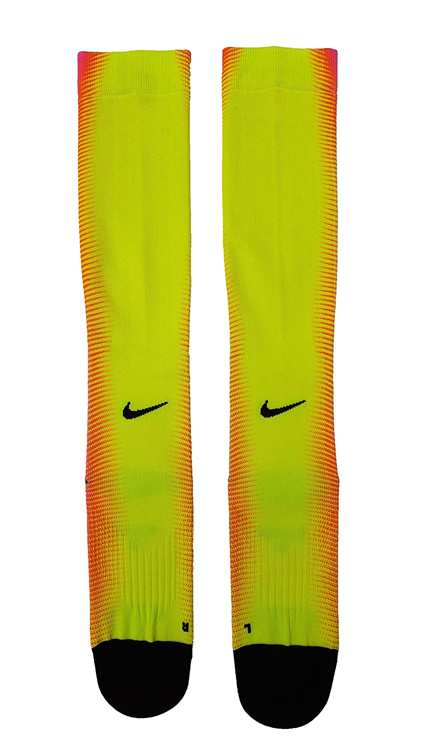 Calcetines de running Nike Dri-Fit Elite Digital Ink OTC (10-11.5 D (M) US, Multicolor): Amazon.es: Deportes y aire libre