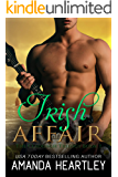 Irish Affair (The Claddagh Trilogy Book 1)