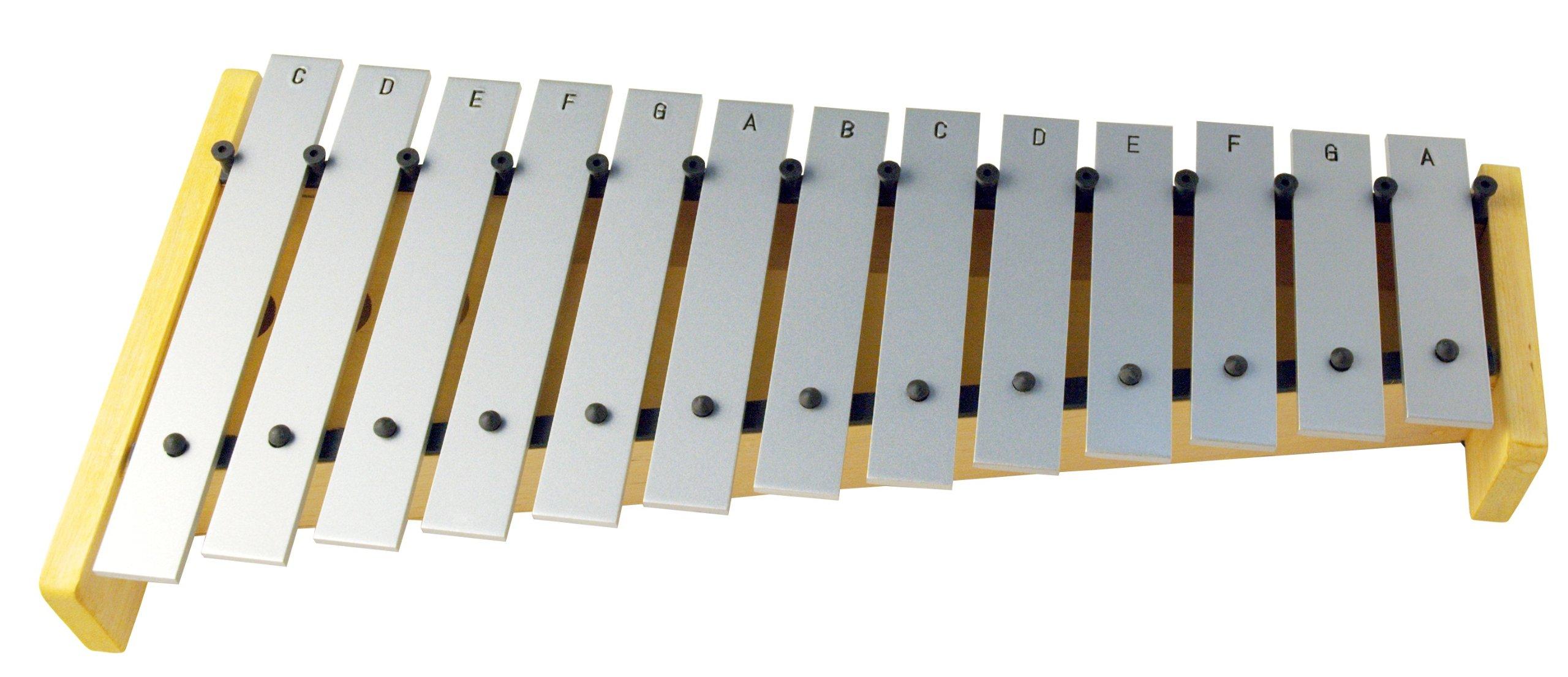 Suzuki Musical Instrument Corporation AG-13 Alto Glockenspiel by Suzuki Music