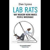 Lab Rats: Guardian's Best Non-Fiction, 2019