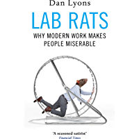 Lab Rats: Guardian's Best Non-Fiction, 2019 (English Edition)