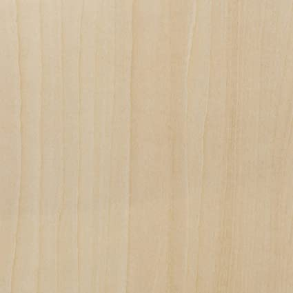 Frylr 12 12 1 8 Thickness Premium Baltic Birch Plywood A A Grade Box Of 16 Perfect For Pyrography Wood Burning Laser Graving Crafting Cnc