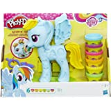Hasbro - My little Pony - Rainbow dash