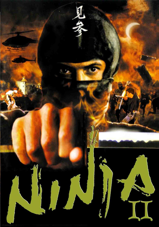 Amazon.com: Ninja 2: 4-Film Collection: Various: Movies & TV