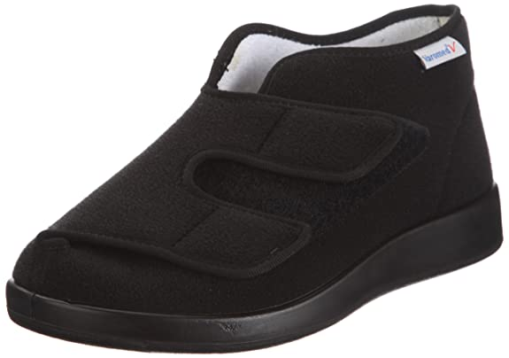 2 opinioni per Varomed- Genua, Pantofole Unisex- Adulto