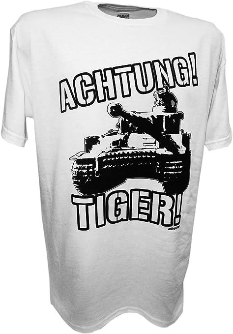 Amazon.com: Mens German Guerra Mundial 2 Panzerkampfwagen 6 ...