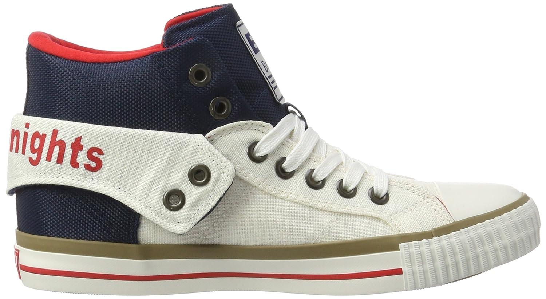 British Knights ROCO BK unisex Sneaker B37-3701-03 beige