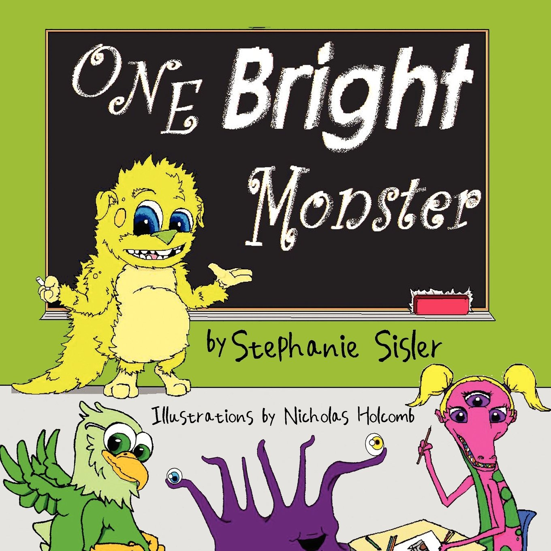 One Bright Monster PDF