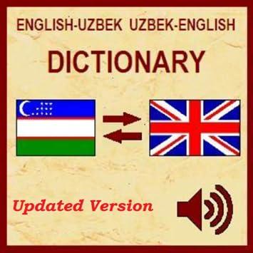 english uzbek dictionary download free for computer