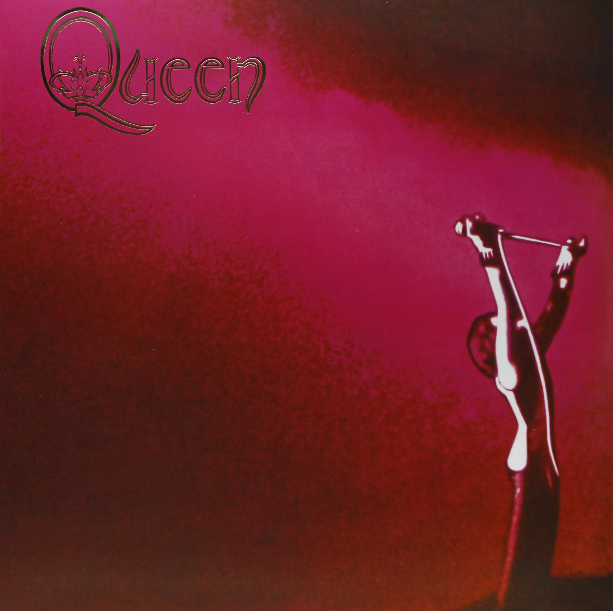Vinilo : Queen - Queen (180 Gram Vinyl, Collector's Edition, Reissue)