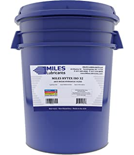 Amazon com: Chevron Rando HD ISO 68 - Anti Wear Hydraulic Oil Fluid