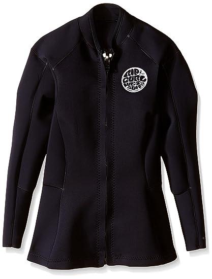 Amazon.com  Rip Curl Women s Dawn Patrol Long Sleeve Jacket  Sports ... e2fddf5ef