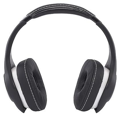 ac862ebc8cb Amazon.com: Denon AH-D340 Music Maniac On-Ear Headphones: Home Audio &  Theater