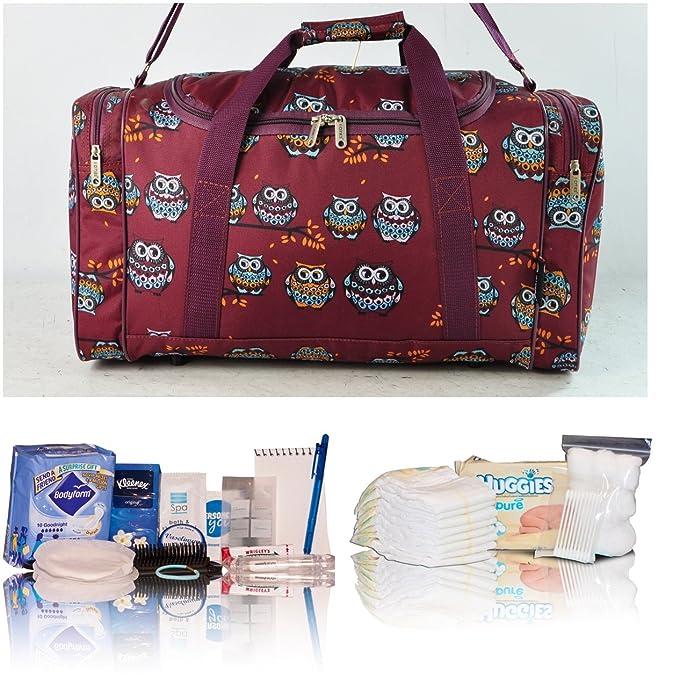 Bags of Essentials - Bolso maternal/maternidad/bolsa para ...
