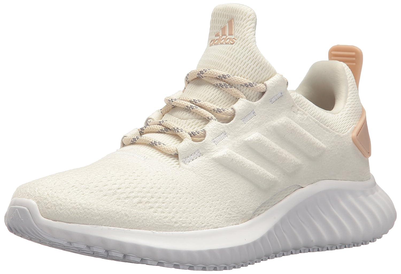 adidas Women's Alphabounce Cr W Running Shoe B071LFCSFC 7.5 M US|Legacy/Legacy/Ash Pearl
