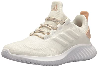sports shoes 1e788 b7b5f adidas Performance Women s Alphabounce CR w, Legacy Legacy Ash Pearl, 5  Medium