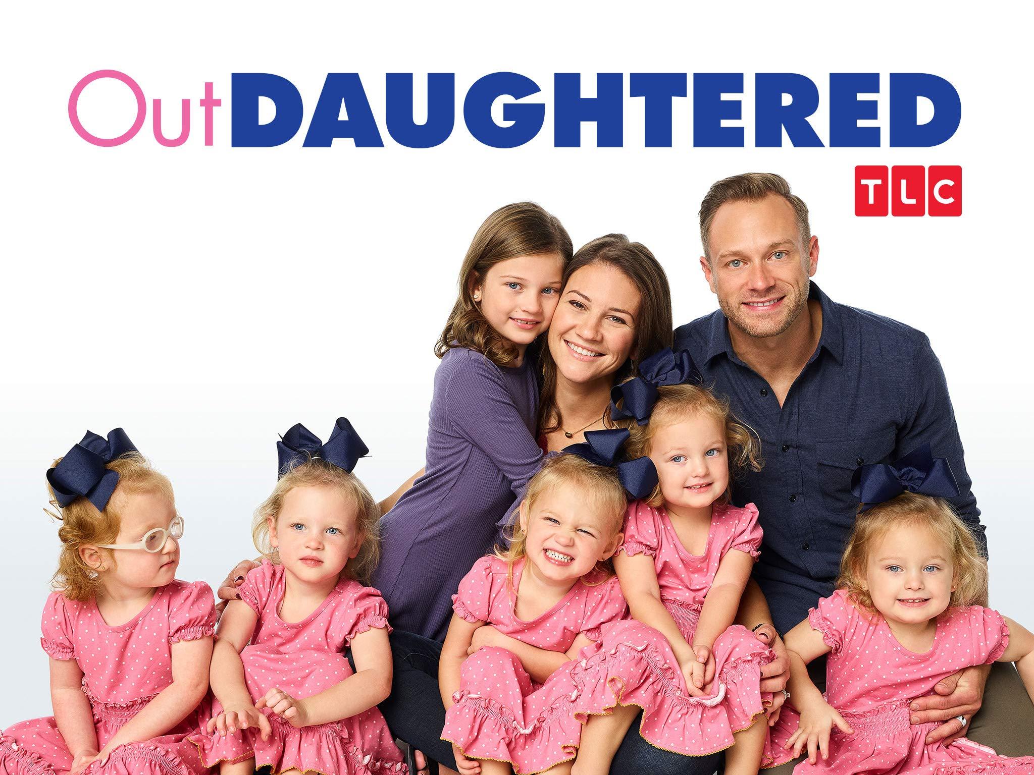 Amazon com: OutDaughtered Season 5: Amazon Digital Services LLC