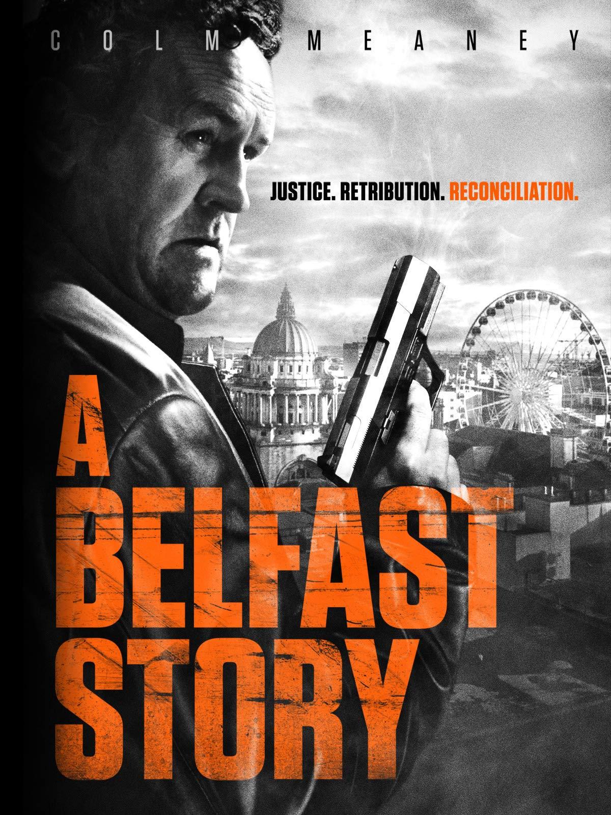 A Belfast Story on Amazon Prime Video UK