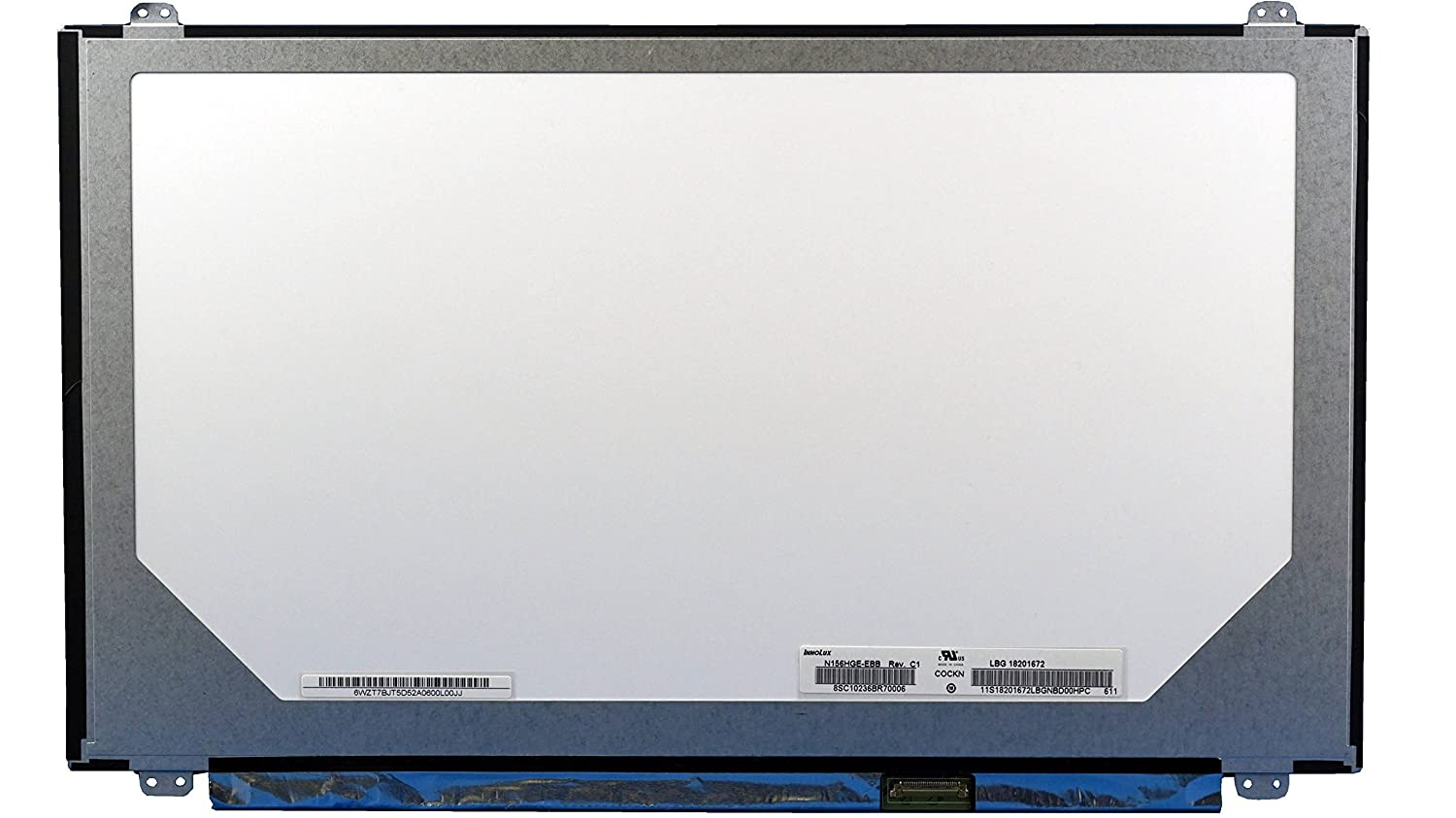 ASUS F555L F555LA only for Full HD 1920x1080 New Replacement LCD Screen for Laptop LED Full HD Matte