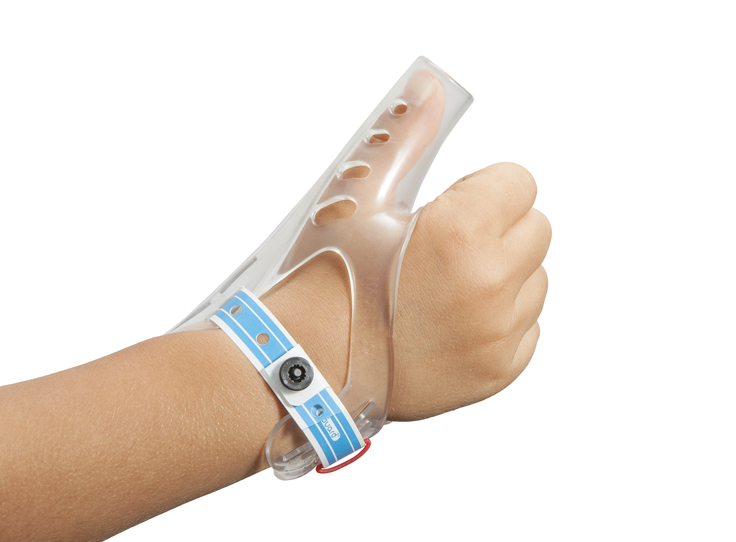 TGuard AeroThumb, Treatment Kit to Stop Thumbsucking (Small (Ages 0-4)) by TGuard (Image #2)
