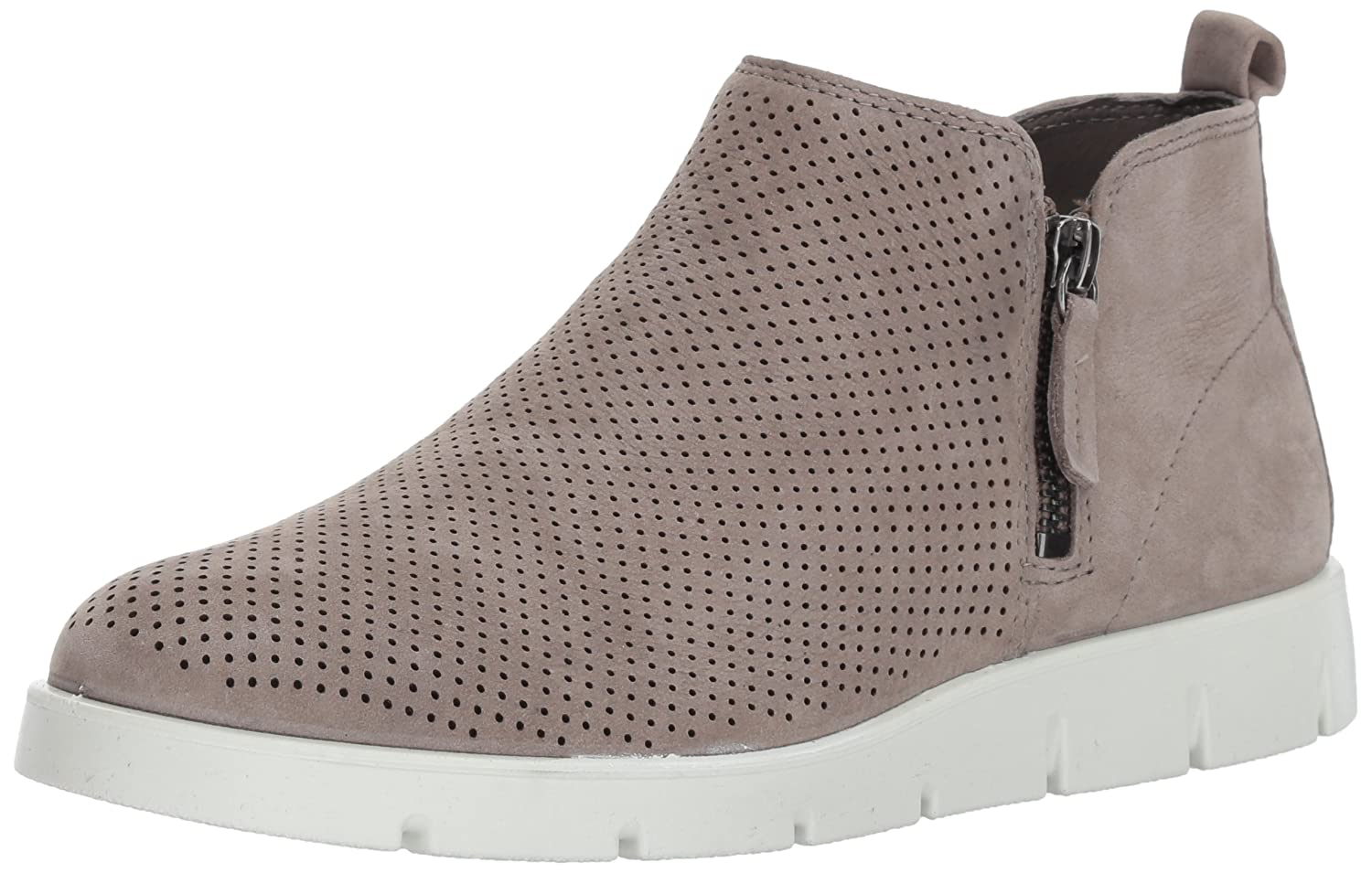 Warm Grey ECCO shoes Womens Bella Boot Ankle Boot