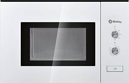 Balay 3WM360BIC Serie Cristal - Microondas integrables con plato ...