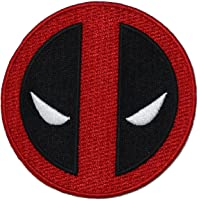 Application Marvel Extreme Deadpool Icon Patch