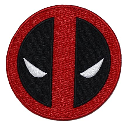 Amazon Application Marvel Extreme Deadpool Icon Patch Toys Games