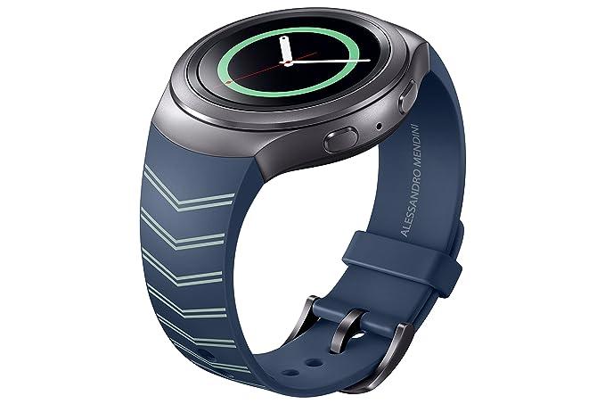 Samsung Smartwatch - Correa de Repuesto para Samsung Gear S2 ...