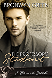 The Professor's Student (The Bound Series Book 3)
