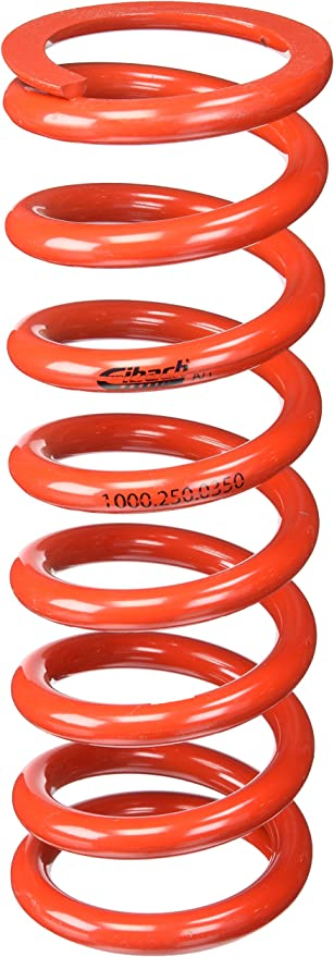 Length x 2.50 in Eibach 1000.250.0250S ERS 10.00 in ID Coil-Over Spring