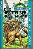 Der Abenteurer aus Analand. Ein FantasyAbenteuerSpielBuch. Band I