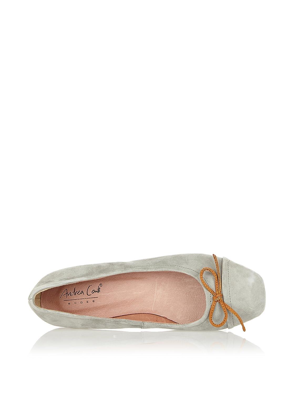 Andrea Conti 1125326 Damen Ballerinas