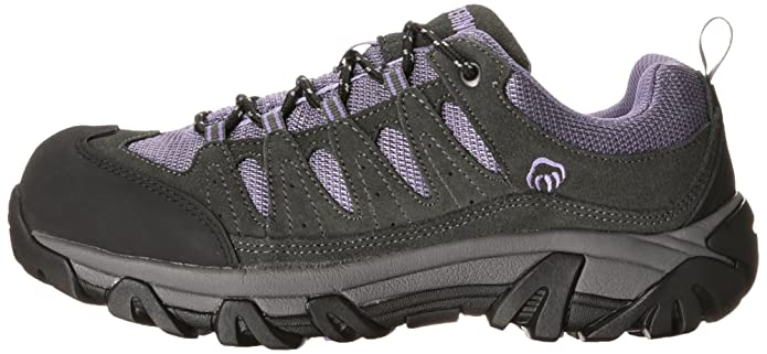 ed2d1a20464 Wolverine Women's Outlook CSA Safety Shoe
