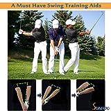 SUNHOO Golf Smart Ball, Swing Training