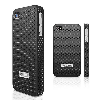 Elago S4 BREATHE Case For ATT And Verizon IPhone 4 4S