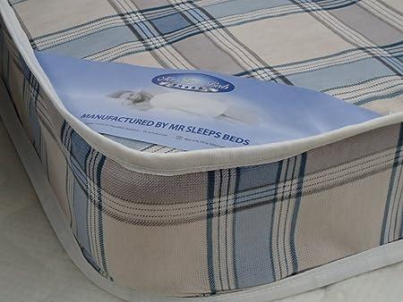 comfort bhiwadi from designer bunk puf mattress wholesaler swastik bed