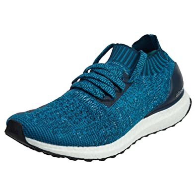 adidas Ultraboost Uncaged Mens in Petrol Night/Mystery Petrol, 7.5