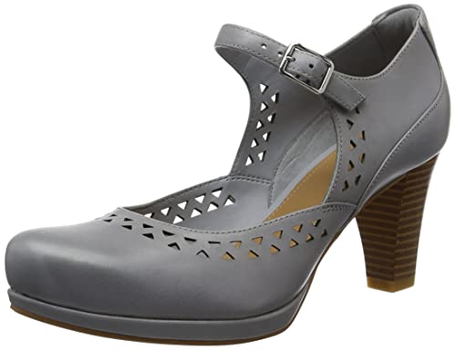 Clarks Damen Chorus Chime Pumps