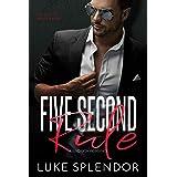 Five Second Rule: A Bad Boy Romance
