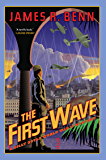 The First Wave (Billy Boyle World War II Mystery Book 2)