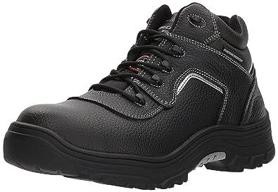 781d59357425 Skechers for Work Men s Burgin-Sosder Industrial Boot