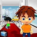 hotel games for kids - Hotel Booking Manager Sim Free