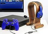 AmazonBasics Gaming Chat Headset for PlayStation