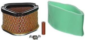 Kohler 12 883 05-S1 Air Cleaner Including Pre-Cleaner