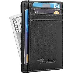 c3eb15806e93 Mens Wallets | Amazon.com