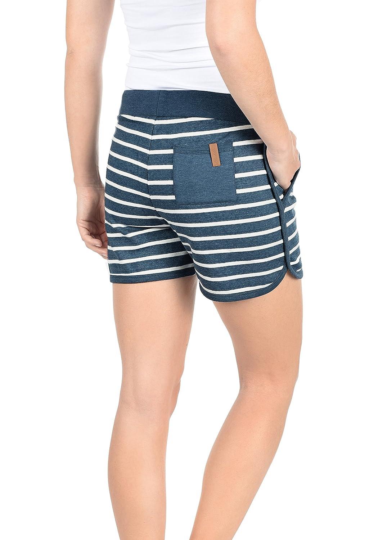 BlendShe Kira Shorts Bermuda Pantaloncini da Donna