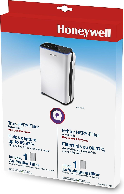 Honeywell HRF-Q710E - Accesorio para purificador de aire: Amazon ...