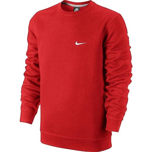 Nike Crew Amazon Store At Mens Neck Sweatshirt Clothing Men's 8nP0wOXk